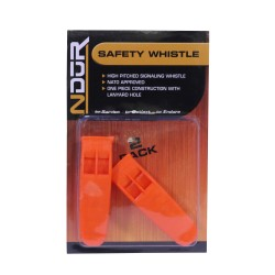 Ndur Safety Whistle 2 Pack PROFORCE-EQUIPMENT