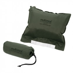 Multimat Trekker Pillow, Olive PROFORCE-EQUIPMENT