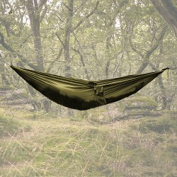 Snugpak Tropical Hammock Olive PROFORCE-EQUIPMENT