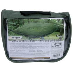 SnugpakJungleHammock w/MosquitoNet Olive PROFORCE-EQUIPMENT