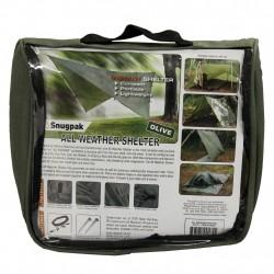Snugpak All Weather Shelter Olive PROFORCE-EQUIPMENT