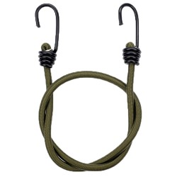 Camcon Heavy Duty Bungee Cords Olive 4Pk PROFORCE-EQUIPMENT