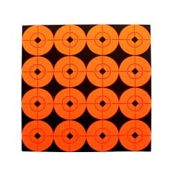 "1.5"" Target Spots Per/160 BIRCHWOOD-CASEY"