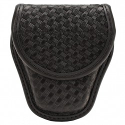 7900 Elite Cuff Case-Hid Snap Bsk BIANCHI