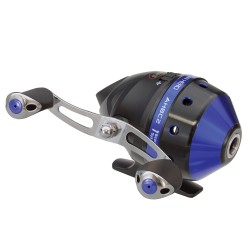 AHBC2C,American Hero Spincast (CLAM) LEWS-FISHING