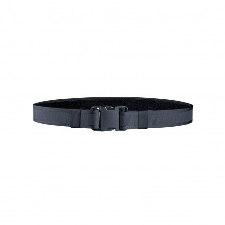 7202 Nylon Gun Belt Large Blk BIANCHI
