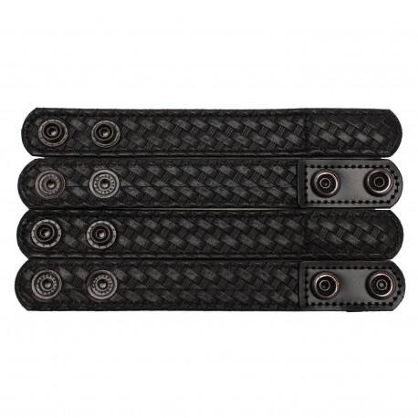 7906 Elite Belt Keeper-Hidden Bsk BIANCHI
