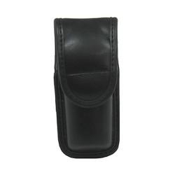 7907 OC Spray Pouch-Blk Hid S BIANCHI