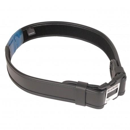 7950 Elite Duty Belt-PlBlk 34-40 BIANCHI