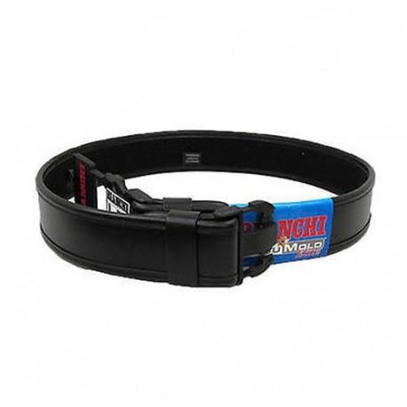 7950 Elite Duty Belt-PlBlk 40-46 BIANCHI