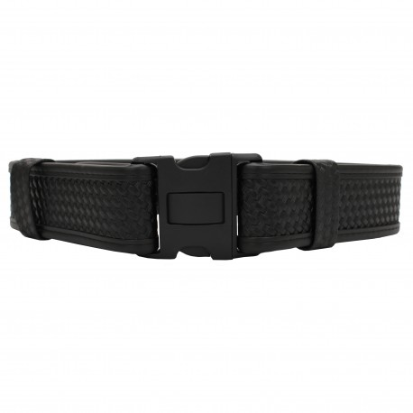 7950 Elite Duty Belt-BskBlk 46-52 BIANCHI