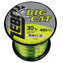BIG CAT LINE QB 30LB ZEBCO-QUANTUM