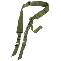 2 Point & 1 Point Sling - Green NCSTAR