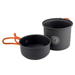 Solo Cook Kit ULTIMATE-SURVIVAL-TECHNOLOGIES