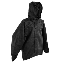 Pro Action Jacket Blk 2X FROGG-TOGGS