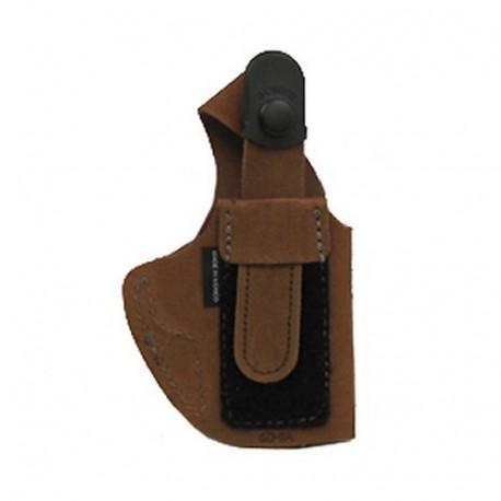 6D ATB Waistband LH fits Glock 19 BIANCHI