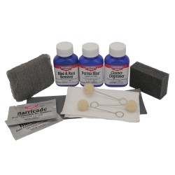 Perma Blue Liquid Gun Blue Kit BIRCHWOOD-CASEY