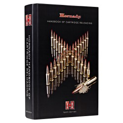 Hornady Reloading Manual 10th Edition HORNADY