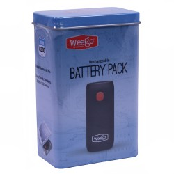 Battery Pack - 52002 (5200 mAh) WEEGO