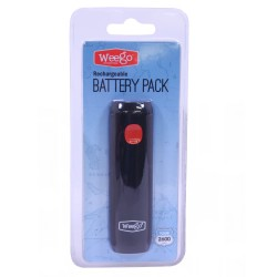 Battery Pack - 26002 (2600 mAh) WEEGO