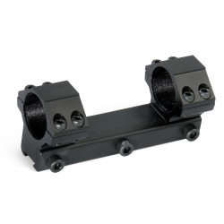 1 Pc Dovetail Mount High Profile AR22 CROSMAN