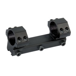 1 Pc Dovetail Mount Med Profile AR22 CROSMAN