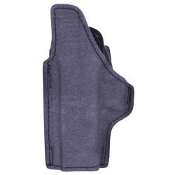 """18 IWB Glock 19, 23 4.0"""", Formed Suede RH SAFARILAND"""