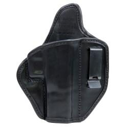 145 Subdue Black RH SZ13 Glock 17, 22, 31 BIANCHI