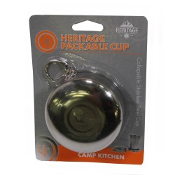 Heritage Packable Cup ULTIMATE-SURVIVAL-TECHNOLOGIES