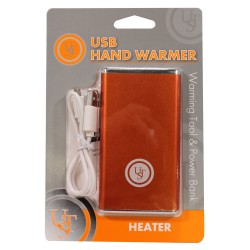 USB Handwarmer ULTIMATE-SURVIVAL-TECHNOLOGIES