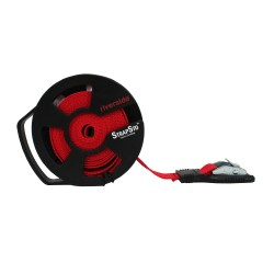 StrapSto Cam Strap Reel With 15' Strap SEATTLE-SPORTS