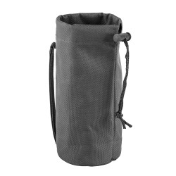 Vism Molle Water Bottle Pouch-Urban Gray NCSTAR