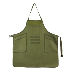 Vism By Ncstar Expert Apron/ Green NCSTAR