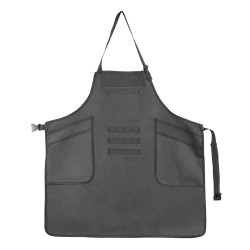 Vism By Ncstar Expert Apron/ Urban Gray NCSTAR