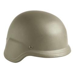 Ballistic Helmet/Level IIIA/Large/Tan/CC NCSTAR