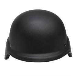 Ballistic Helmet/Level IIIA/Xl/Black/CC NCSTAR