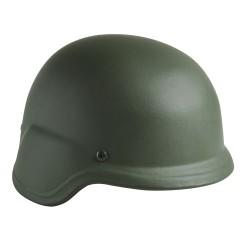 Ballistic Helmet/Level IIIA/Xl/Green/CC NCSTAR