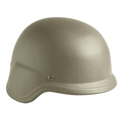 Ballistic Helmet/Level IIIA/Xl/Tan/CC NCSTAR
