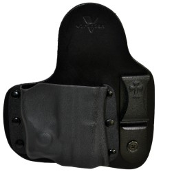 AppendixCarry S&W Shield w/Reactor RH IWB VIRIDIAN-WEAPON-TECHNOLOGIES