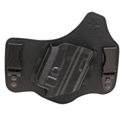 King Tuk IWB for Springfield XD VIRIDIAN-WEAPON-TECHNOLOGIES