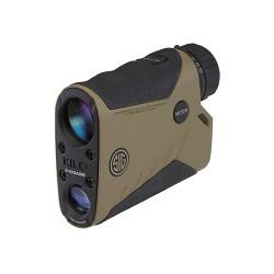 KILO2400ABS LaserRange Finder 7X25 FDE SIG-SAUER