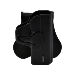 RapidRelease Poly RH for S&W M&P Compact BULLDOG-CASES