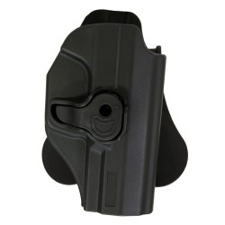RapidRelease Poly RH for Walther P99 BULLDOG-CASES