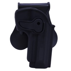 RapidRelease Poly RH for Beretta 92 BULLDOG-CASES