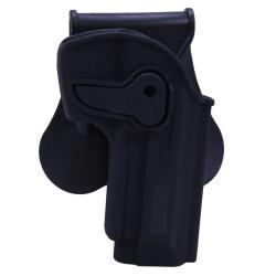 RapidRelease Poly RH for Beretta 92 BULLDOG-CASES
