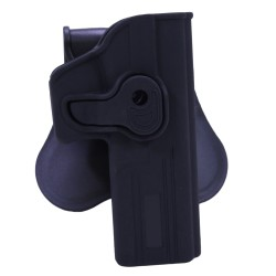 RapidRelease Poly RH for Glock 17 BULLDOG-CASES