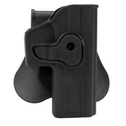RapidRelease Poly RH for Glock 19 BULLDOG-CASES