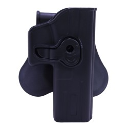 RapidRelease Poly RH for Glock 21 BULLDOG-CASES