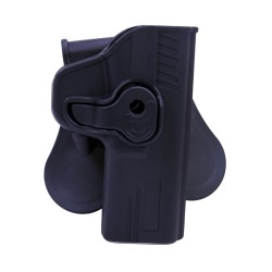 RapidRelease Poly RH for S&W M&P BULLDOG-CASES
