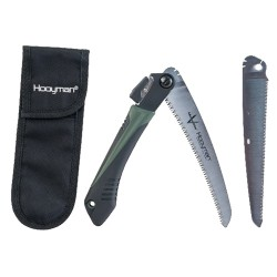 Megabite Hunters Combo(Bone&Wood Handsaw) HOOYMAN